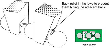 CBP back relief