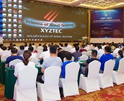 Presentation by Bob Sykes at CSPT 2017