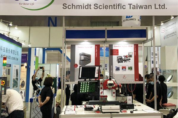 SST Semicon Taiwan 2020