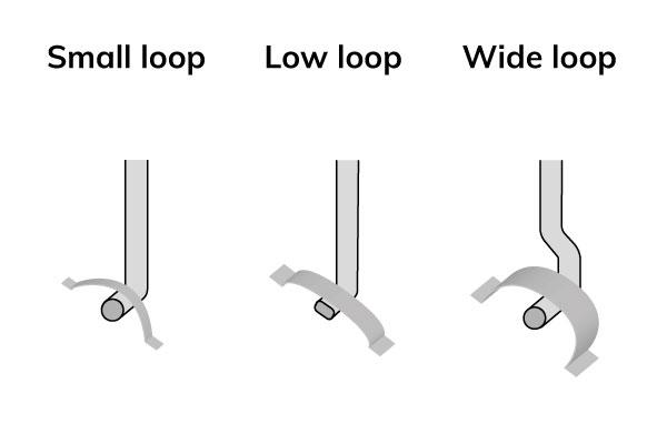 Small-low-wide-loop
