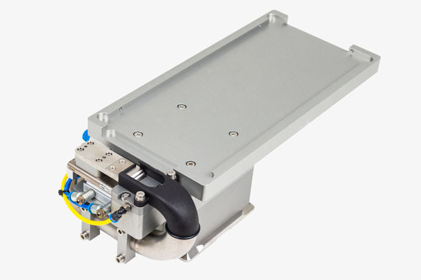 Vacuum-safe-shear-testing-work-holder-sideview