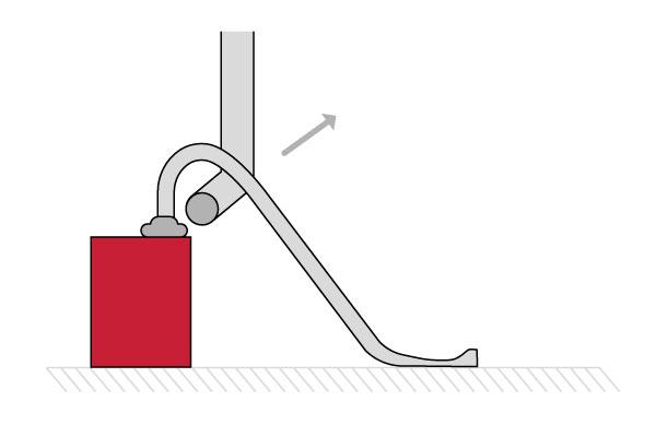 Vector-pull
