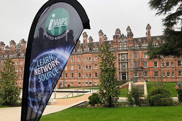 Workshop IMAPS UK