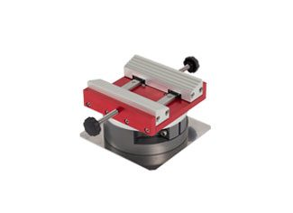 Asymmetrical universal work holder XWU001005