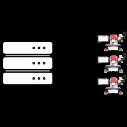Central database