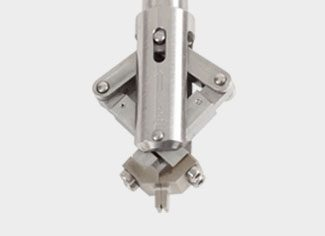 Mechanical tweezer