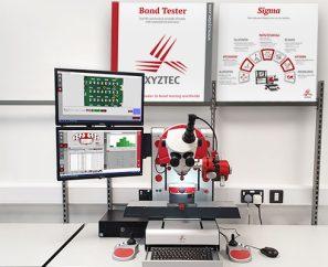 Sigma bond tester EPIC
