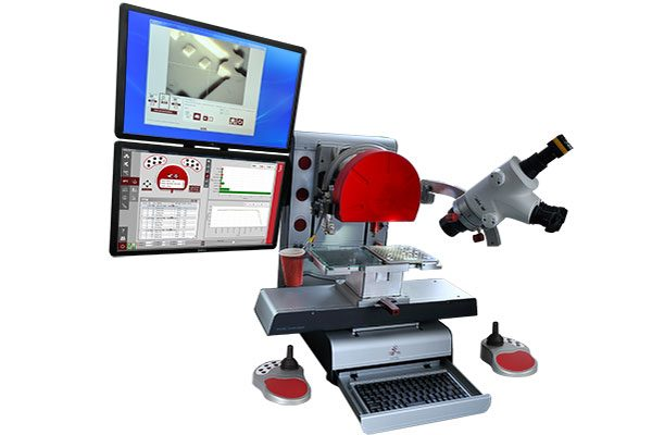 Sigma for reproducible destructive stud pull tests