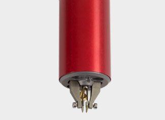 Electric USB tweezer