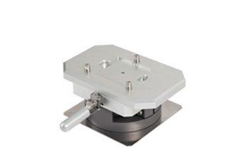 Universal clamper work holder