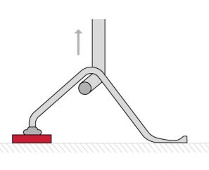 Wire-pull
